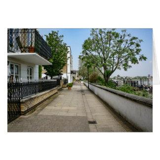 Street in London Card