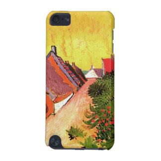 Street in Saintes-Maries by Vincent van Gogh iPod Touch 5G Cover
