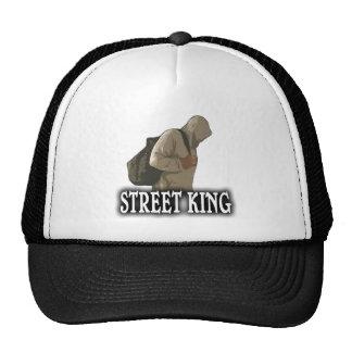 Street King Men's Cap Hat