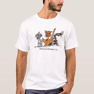 Street Kitten Rescue T T-Shirt