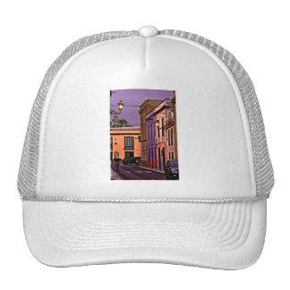 Street Laguna Hat