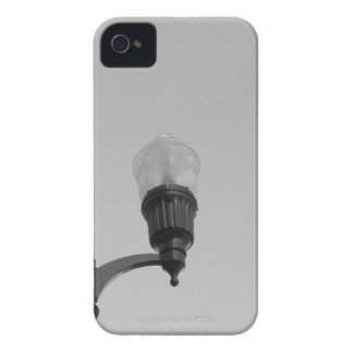 Street Lamp iPhone 4 Cover