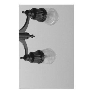 Street Lamp Stationery
