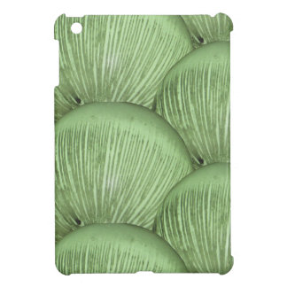 Street lamps cover for the iPad mini