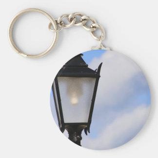 Street Lantern keychain
