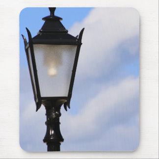 Street Lantern mousepad