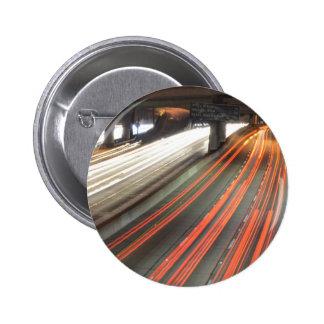 street lights button