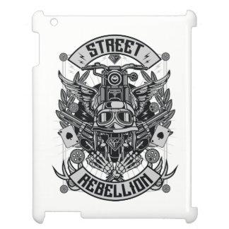 Street Rebellion IPAD/IPAD MINI, IPAD AIR CASE iPad Case