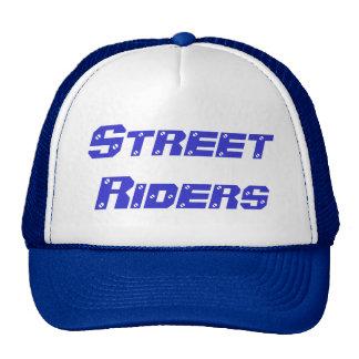 Street Riders Trucker Hat