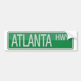 street, road, sign, green, white, song, movie, oz, bumper sticker