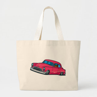 Street Rod Canvas Bags