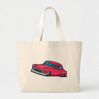 Street Rod Canvas Bags
