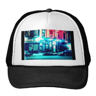 Street Scene Cap