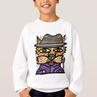 """""""Street Smart"""" Kids' Hanes Sweatshirt"""