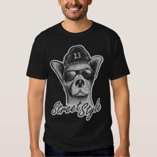Street Style Fun Shirt
