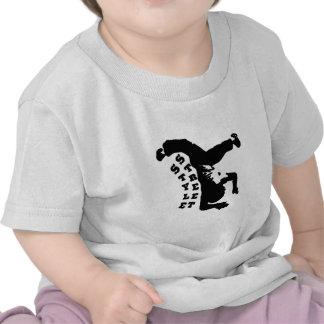 Street Style T Shirts