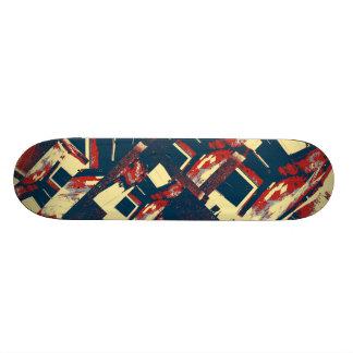 Street styles skateboard decks