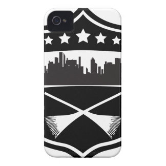 street sweeper iPhone 4 Case-Mate cases