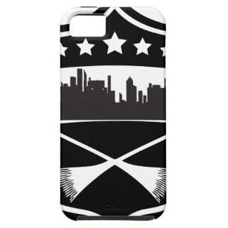 street sweeper iPhone 5 cases