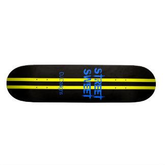 STREET SWEET Skateboard