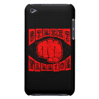 street warrior barely there iPod case