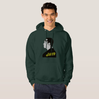 Street Wear by JAYD Hoodie