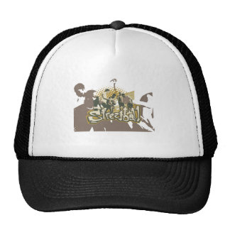 Streetball Tshirts and Gifts Cap
