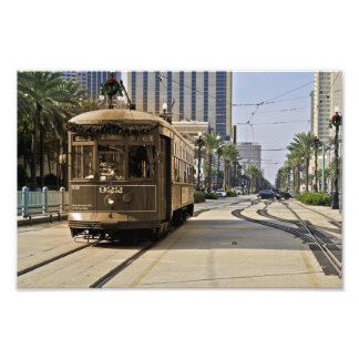 Streetcar Named Desire Photo Print
