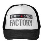 StreetDanceFactory Cap