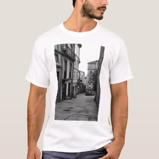 Streets of Compostela T-Shirt