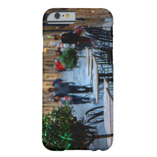 Streets of San Gimignano Phone Case