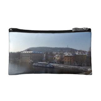 Střelecký Island, Prague Cosmetic Bag