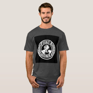 Strength and Honour T-shirt