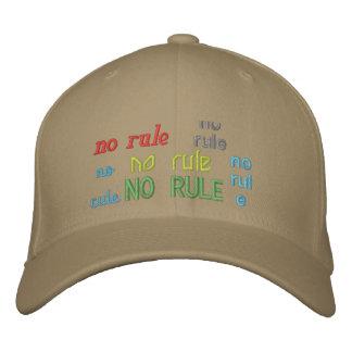 strength and power baseball cap