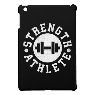 Strength Athlete Cover For The iPad Mini