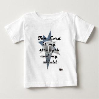 Strength Baby T-Shirt