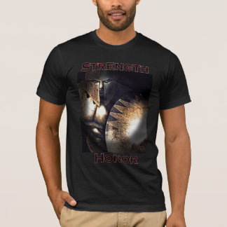 Strength & Honor T-Shirt
