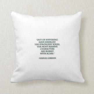 Strength pillow