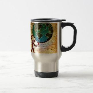 Strength Travel Mug