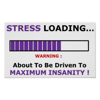 stressloading full poster