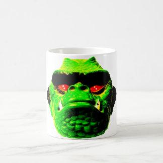 Stretch Monster Coffee Mug