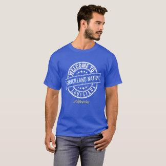 Strickland Nation Family Reunion Shirt