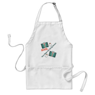 Strictly Business Standard Apron
