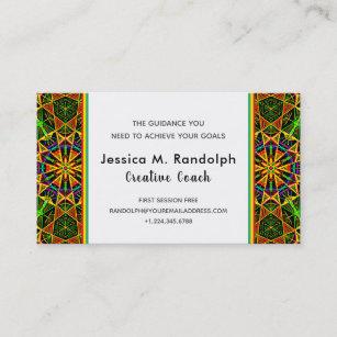 Ethiopian Business Cards Zazzle Au