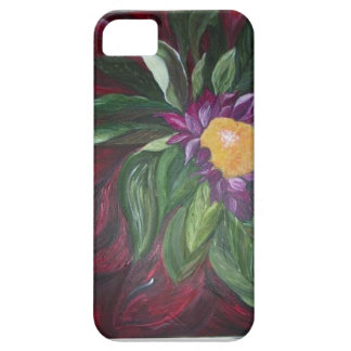 Striking flower case for smartphone, iphone, ipad,