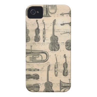 string and brass Case-Mate iPhone 4 cases