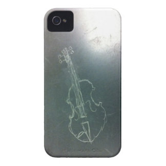 String Bean iPhone 4 Case