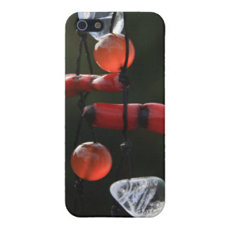 String of Crystals iphone case iPhone 5 Cover