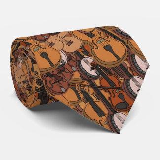 string, tie
