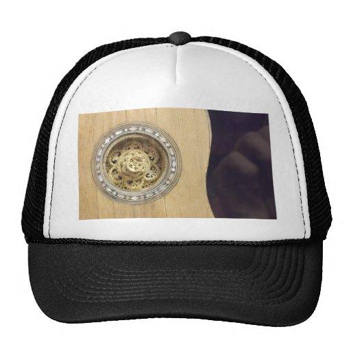 Stringed Instrument Trucker Hat